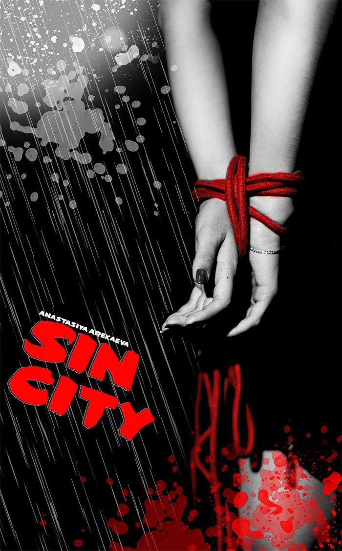 Фото в стиле Город грехов