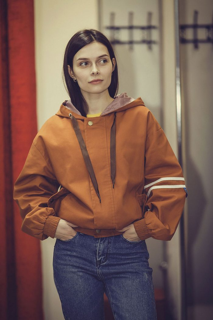 Фото реклама одежды 3