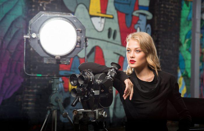 Фото съемок фильма