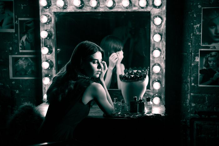 Фото в стиле голивудского кино реклама
