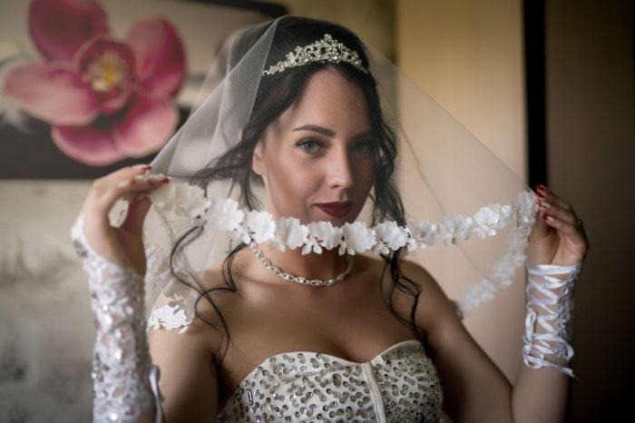 Свадьба в Раменском дома