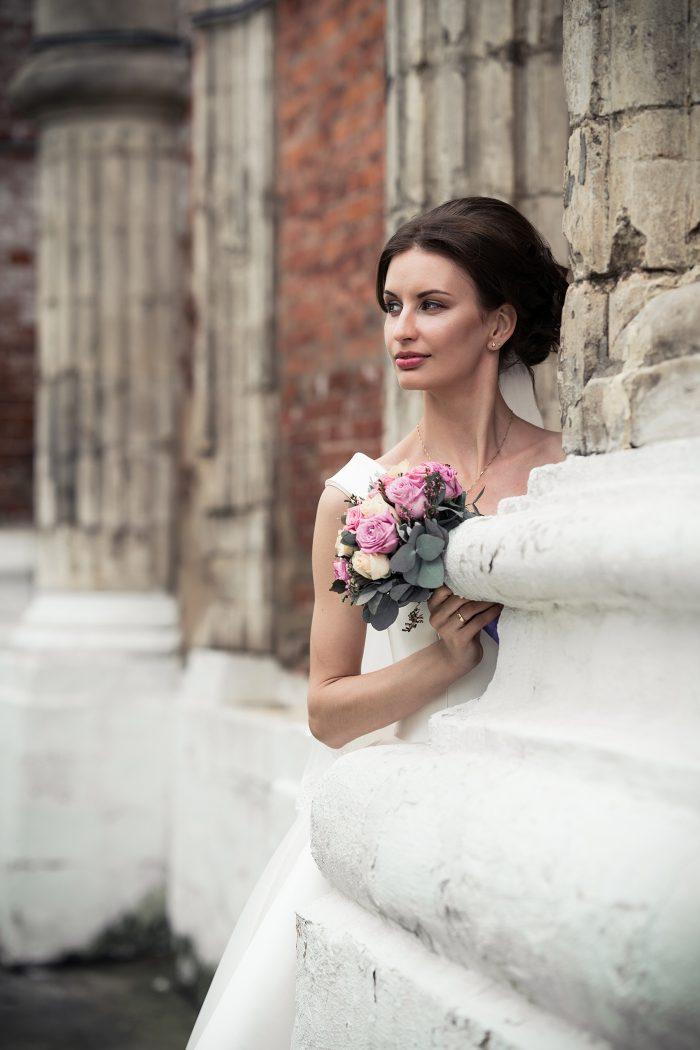 Невеста Бронницы